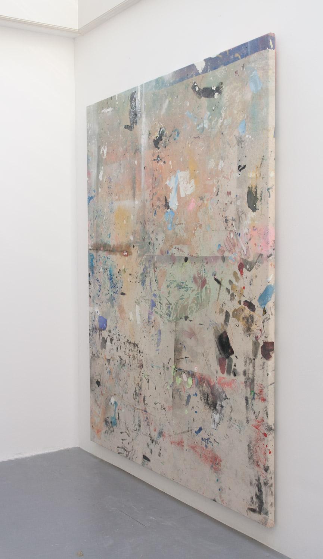 Jonas Lund Untitled (floor)