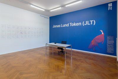 Jonas Lund Jonas Lund Token (JLT)