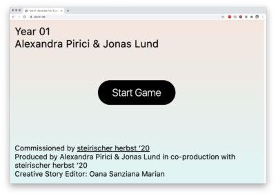 Jonas Lund Year 01