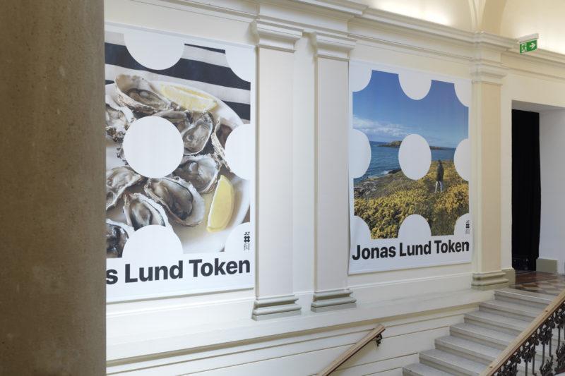 Jonas Lund Proof of Art